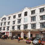 Foto Sea Gull Hotel