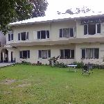 Foto van Chinar Lodge Hotel