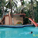 Photo de Green Paradise Resort, Arnala