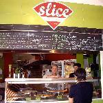 Slice Shop Front