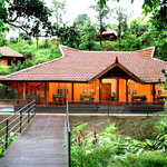 Rain Country Resorts, Lakkidi,Wayanad
