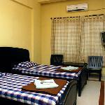 Photo of Beena Residency