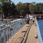 Skaneateles Dock
