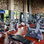 Semara Uluwatu Gym