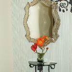 Mirror mirror...etc.