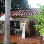 Lemon Tree - Exterior