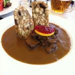 Bohém Restaurant Litomyšl Photo