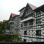 Foto de Hotel Green Plaza Karuizawa