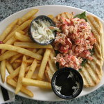 Lobster Roll.