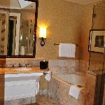 The Queen's Bathroom!