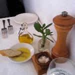 Great olive oil for your bread