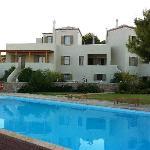 The Villa !!!