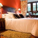 Photo of Hotel Casona del Nansa