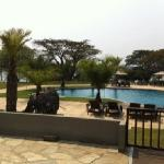 Foto de Grand Karavia Hotel