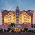 시푸트라 호텔