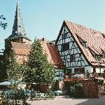 Hotel Restaurant Altes Badhaus