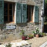 Eymoutiers Bed and Breakfast, Les Cerisiers