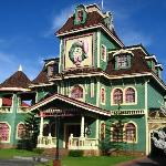 Jojo's Christmas Cottage