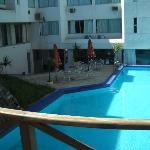 piscina  exteriror