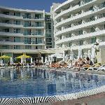 Hotel- basen