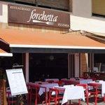Restaurante Fabrellas