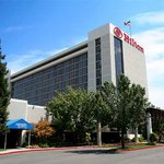 Welcome to the Hilton Sacramento Arden West
