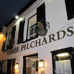 The Three Pilchards