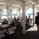 Puro Beach club !!! Cool