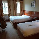 Photo de Kilkenny Inn Hotel