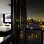 Penthouse Sixty LES Suite View