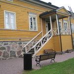 Runeberg Home