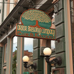 Ann Arbor's first brewpub!