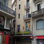 Photo of Hostal Paris