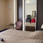 1st stay_Room 1