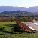 Hilltop Pool at The Carneros Inn