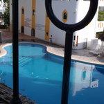 Foto de Hotel Loma Linda