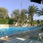 piscina media(curata dal bravissimo Nicola)