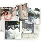 Picture Perfect Weddings Intimate Weddings - optional inside/outside with beautiful surroundings