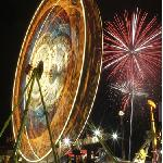 Del Mar Fair held annually from June into first week of July