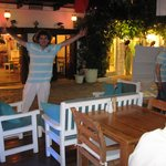 The friendliest and best restaurant in Kalkan