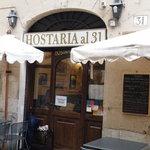 Photo de Hostaria al 31