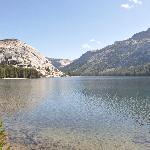 Lake Tanya