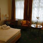 Munich Room