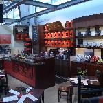 Tea Shop at Oxbow Public Market