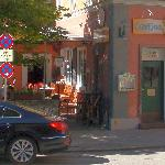 Cantina Y Bar - Bad Reichenhall, Germany