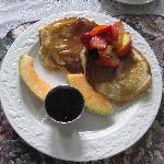 Foto de Oceanpoint Bed & Breakfast
