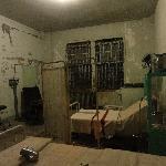 Prison Hospital ward