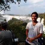 Iguau falls