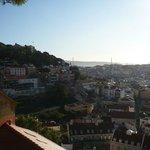 view form Graça's viewpoint