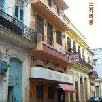 Viejo Amigo Restaurante_Sociedad China Chi Tack Tong